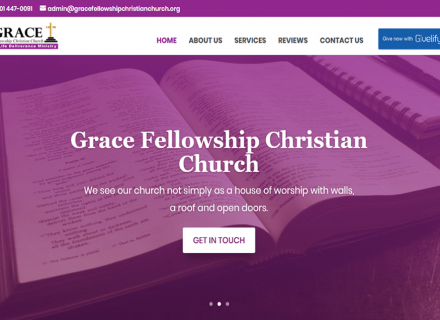 Grace Fellowship Christian Church