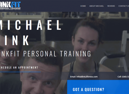 Michael Link Fitness