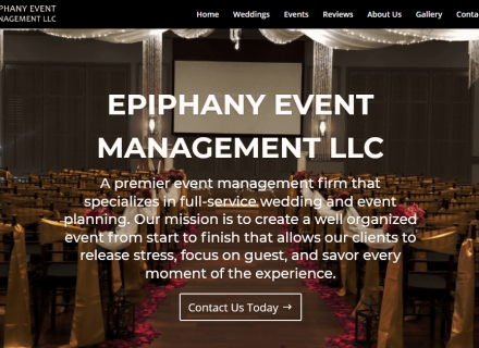 Epiphany Event Management LLC
