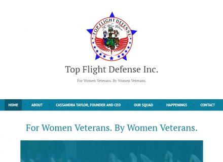 Top Flight Defense Inc.